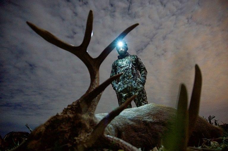 Nebraska deer hunting