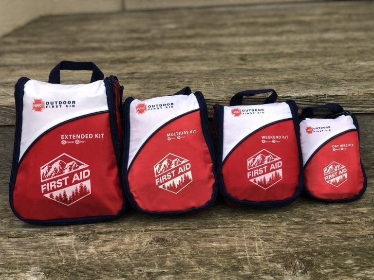 Hart Outdoors First Aid Kit