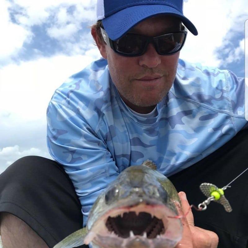 Slow Death Rigs for Walleye