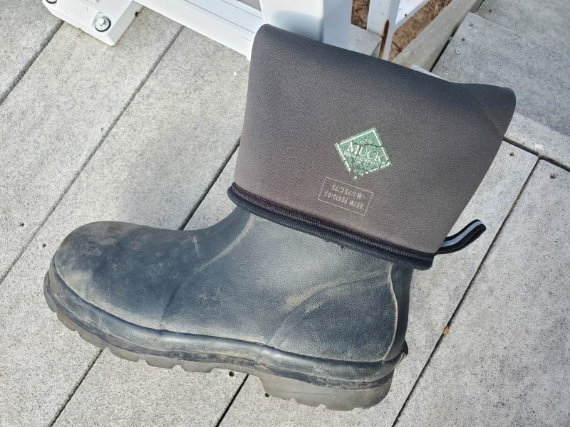 Best Way to Dry Muck Boots