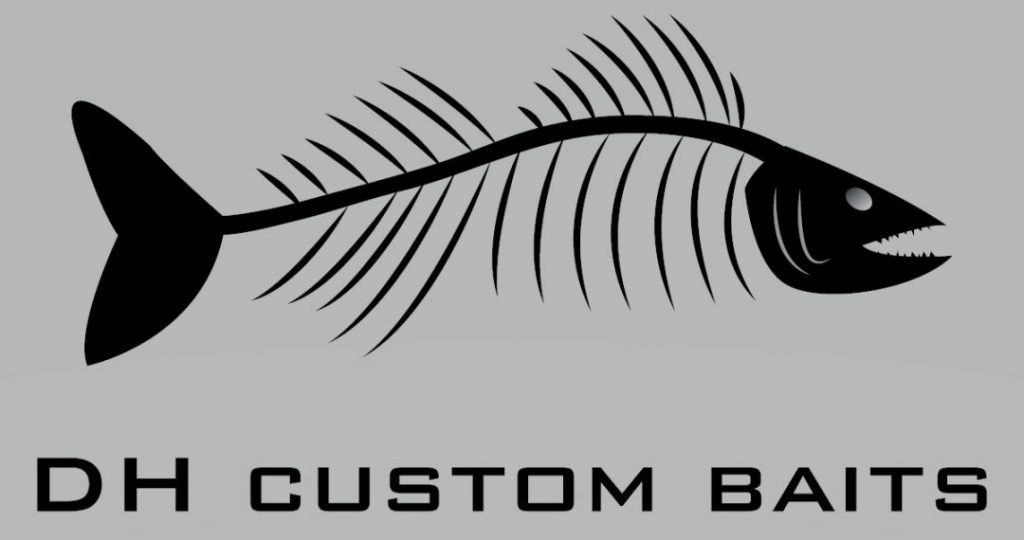 DH Custom Baits