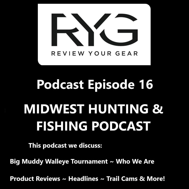 Episode 16 Podcast
