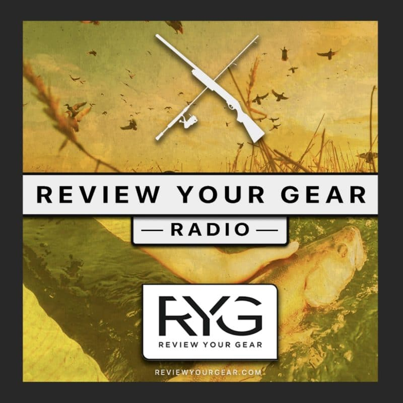 Review Your Gear Radio