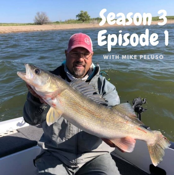 Mike Peluso Podcast