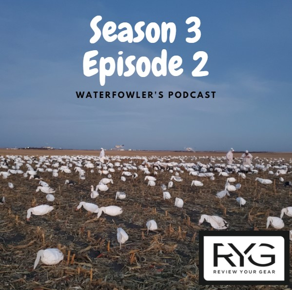 waterfowl podcast