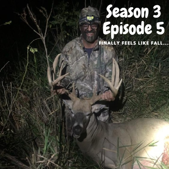 fall hunting podcast